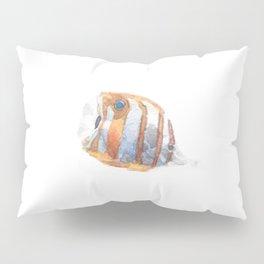 Butterflyfish Pillow Sham