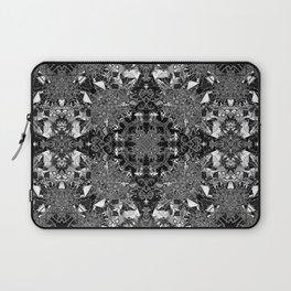 The Caverns Of Memory Laptop Sleeve