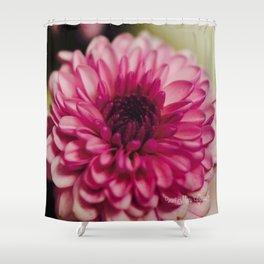 Pink Goodness Shower Curtain