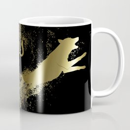 Belgian shepherd - Malinois Coffee Mug