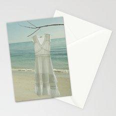 My White Dress. Stationery Cards
