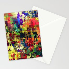 one oh one Stationery Cards