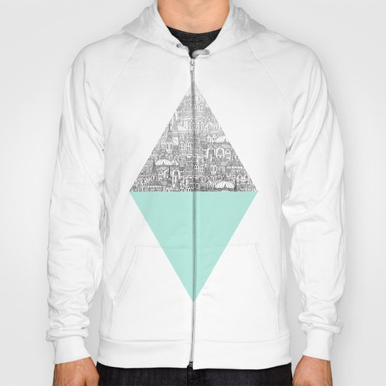 Diamond Hoody