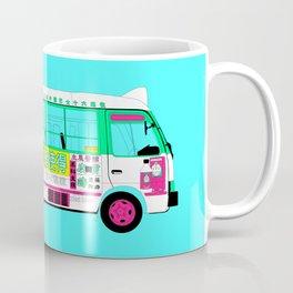 BUS (Colorway B) Coffee Mug