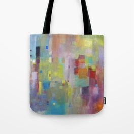 Promise Land Tote Bag