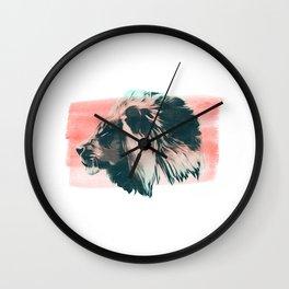 Leader Wall Clock