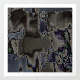 PiXXXLS 756 Art Print