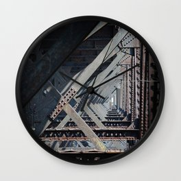 deconstructing Jack Wall Clock