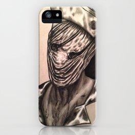 Silent Hill Nurse  iPhone Case