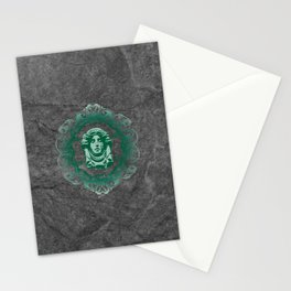 Haunted Mansion - In Regions Beyond Now Stationery Cards