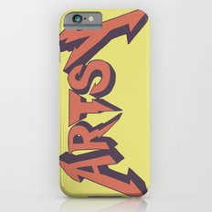 Artsy iPhone 6 Slim Case