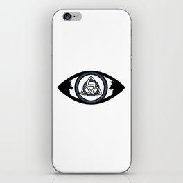 Wisdom Pack iPhone Skin