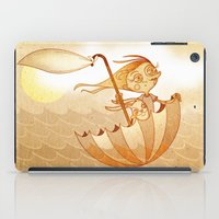 freedom iPad Cases featuring Freedom by José Luis Guerrero