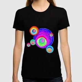 My inner secret geometry | by Elisavet #society6 T-shirt