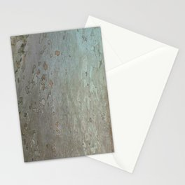 tree bark I. Stationery Cards