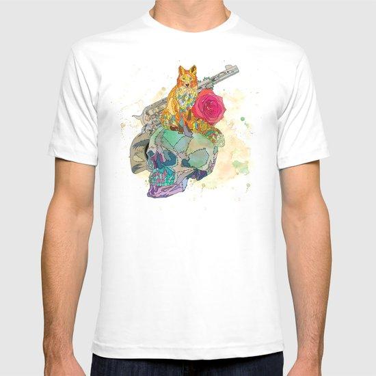 Fox & Rose T-shirt