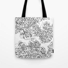 Bosphorus Tote Bag