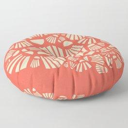 Badminton Floor Pillow