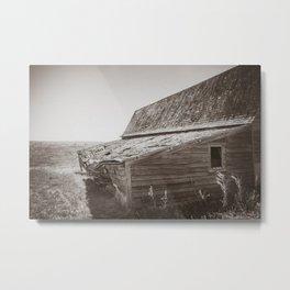 Adam Hoffman Homestead 24 Metal Print