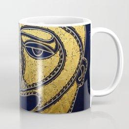 The Masks Within Coffee Mug