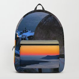 Santorini 21 Backpack