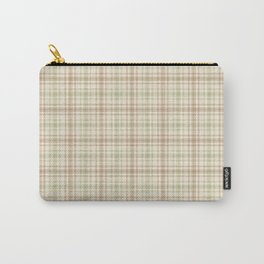 Beautiful plaid 2 Carry-All Pouch