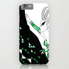Capricorn / 12 Signs of the Zodiac iPhone 6s Slim Case