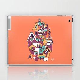 Farrier's Cabin Laptop & iPad Skin