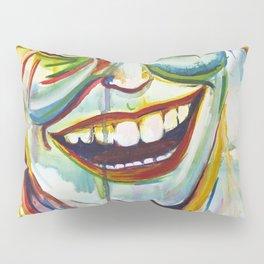 Narcaissitic Drama Queen Pillow Sham