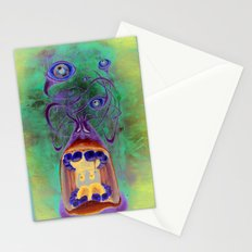 BLARGH Stationery Cards