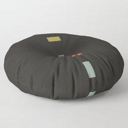 isolation Floor Pillow