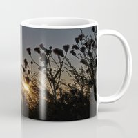 sublime Mugs featuring Sublime by Dorothy Pinder