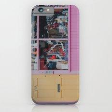 London colours Slim Case iPhone 6s