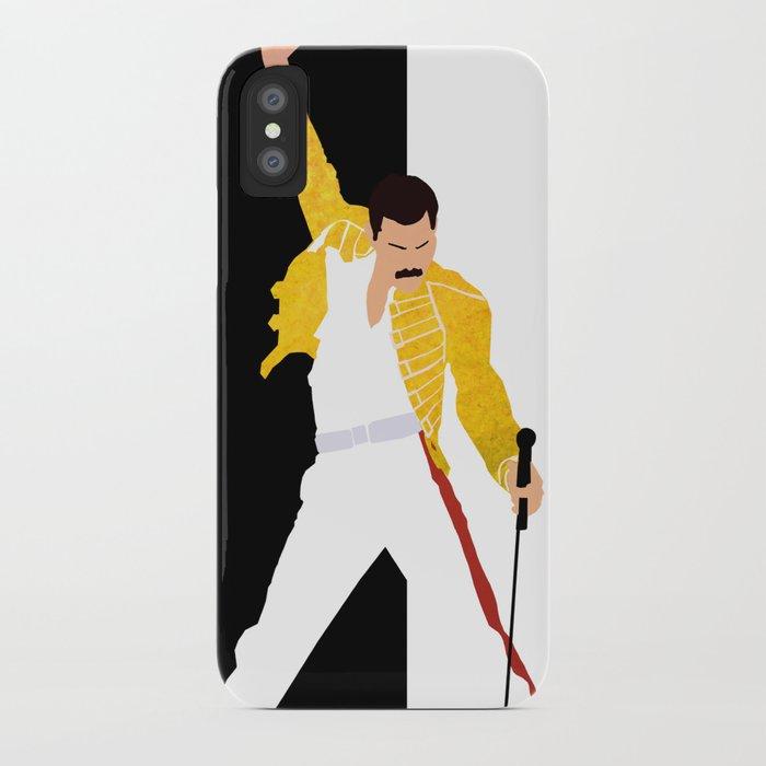 freddie m iphone case