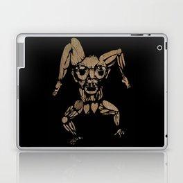 transmissionary position Laptop & iPad Skin