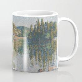 Les Andelys Coffee Mug