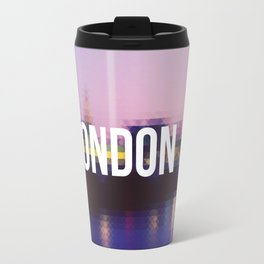 London - Cityscape Travel Mug