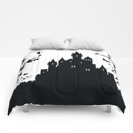 Happily Ever After Comforters