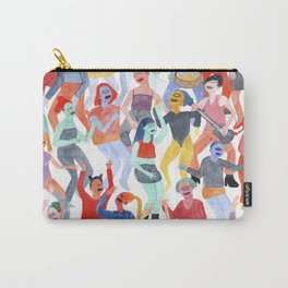 Festival Carry-All Pouch