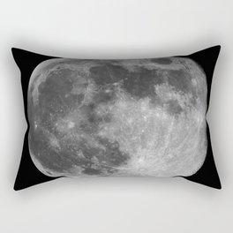 Moon 9 Rectangular Pillow