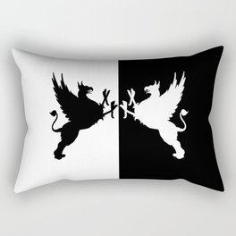 Gryphon Rectangular Pillow