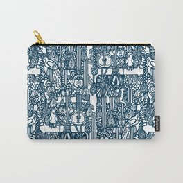Peartree Carry-All Pouch