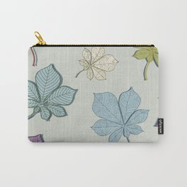 Flying leaves Carry-All Pouch
