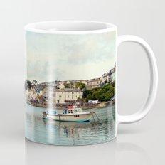 Fishing town Mug