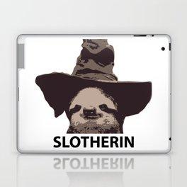 Slotherin (Slytherin + Sloth) Laptop & iPad Skin