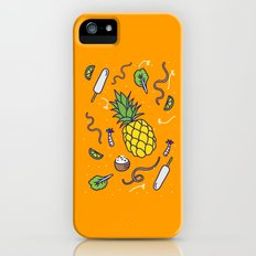 Chiang Mai Slim Case iPhone (5, 5s)