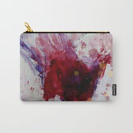 Magnolia Fever Carry-All Pouch