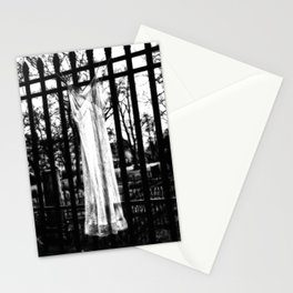 Memories Of A Ghost Stationery Cards