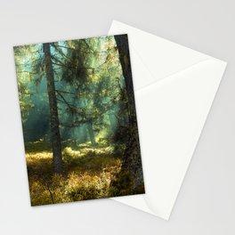 Oneiroi II Stationery Cards