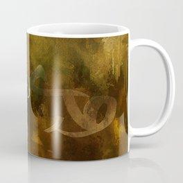 And BRONZE to summon wicked powers. Shadowhunter Children's Rhyme. Coffee Mug